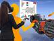 「HTC Vive」で3D CADデータを共有してデザインレビュー