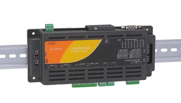 M2Mコントローラー「CPS-MC341-ADSC1-931」