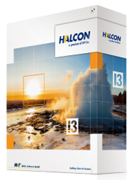 HALCON13