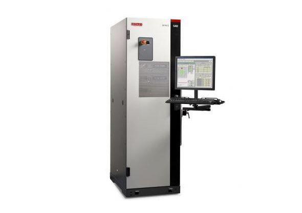 パワー半導体テストシステム 「S540型」