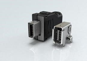 新小型イーサネットコネクター「ix Industrial」