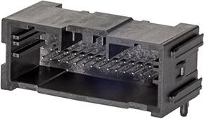 「Mini50非防水コネクターシステム」38極バージョン
