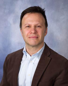 SOLIDWORKSブランドの最高経営責任者(CEO)であるジャン・パオロ・バッシ(Gian Paolo Bassi)氏