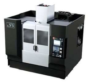 精密加工機「μV5」