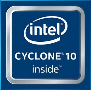「Cyclone10」の製品イメージ