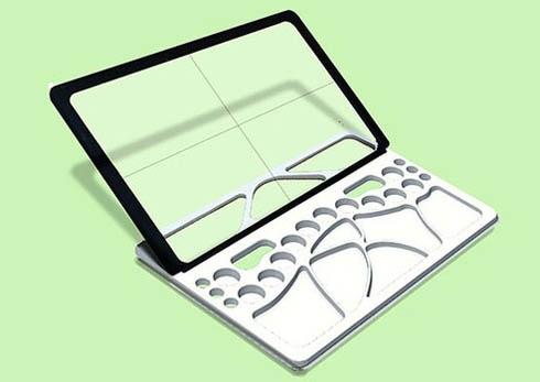 ダブレット・ラボの水彩スケッチツール「W-lette(ダブレット)」
