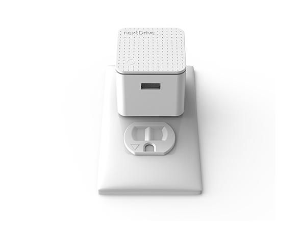 「NextDrive Wi-SUN Cube」