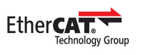 EtherCAT Technology Groupのロゴ ※出典:EtherCAT Technology Group