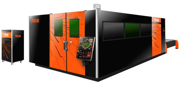 DDL採用の新型レーザー加工機「OPTIPLEX 3015 DDL」