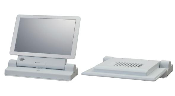 産業用タッチスクリーンPC「PT-970」シリーズ