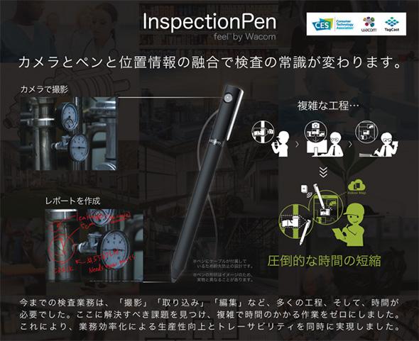 InspectionPen