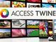ACCESSのテレビ向けソリューション、インド全域展開事業者に採用