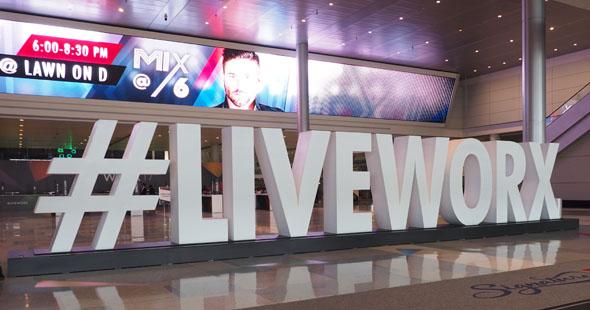 PTCの年次ユーザーカンファレンス「LiveWorx 2017」が米国マサチューセッツ州ボストンで開催された(会期:2017年5月22〜25日)
