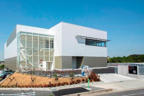 自動車業界向け試験所「オートモーティブ テクノロジー センター(ATC)」