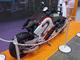 「電動バイクを作りたい」——夢の実現を支えた3次元ツール