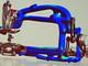 トポロジー最適化した形状をそのままCAD上で編集できる「Solid Edge」の最新版