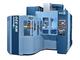 幅広い自動化要求に応える5軸制御立形マシニングセンタ