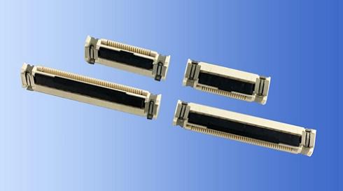 FPC/FFCコネクター 6810シリーズ