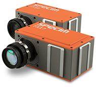ハイパースペクトルカメラ「FX」シリーズ