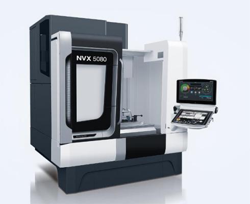 NVX 5080 2nd Generation