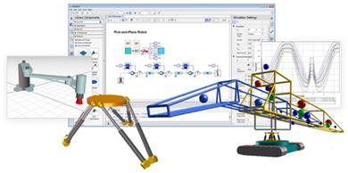 モデル解析ツールのイメージ