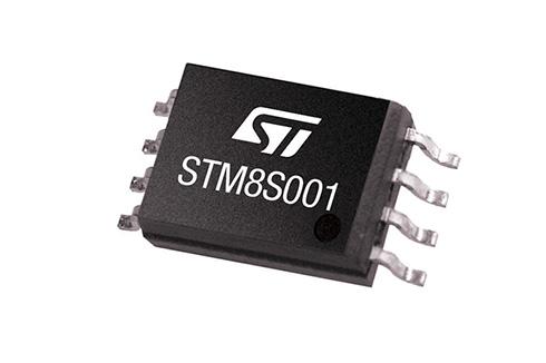 「STM8S001」