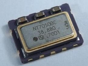 TCXO(温度補償水晶発振器)「NT7050BB/BC」
