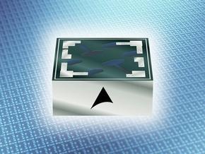 MEMS圧力センサーダイ「C33」「C39」シリーズ