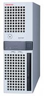 スリム型産業用コンピュータ「FA2100T」シリーズ 出典:東芝インフラシステムズ