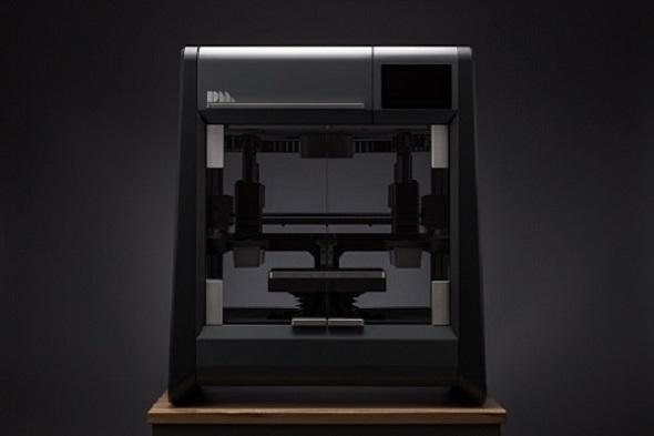 金属3Dプリンタ「Studioシステム」 出典:アルテック