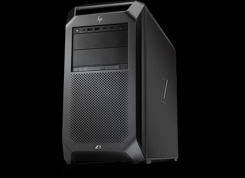 GDEPアドバンスカスタマイズモデル「HP Z8 Powered by GDEP」(クリックで拡大) 出典:GDEPアドバンス