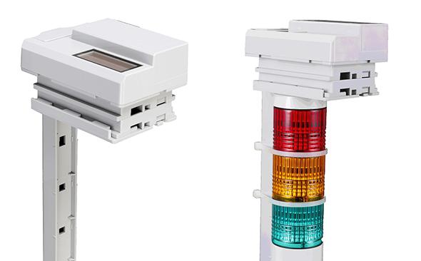 「タワーライトセンサー XJNE3-BP4009」 出典:アドバンテック