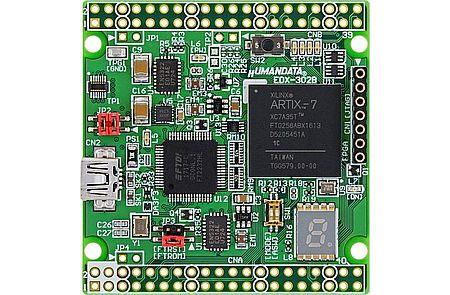 USB-FPGAボード「EDX-302」シリーズ