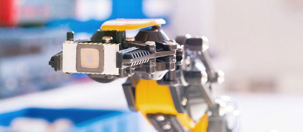 OSセミテック 産業ロボット導入コンサルティング