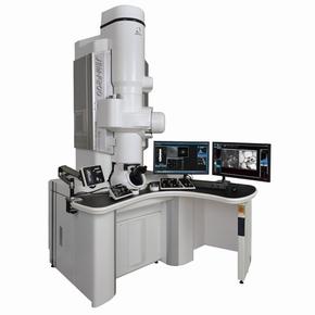 多機能電子顕微鏡「JEM-F200」