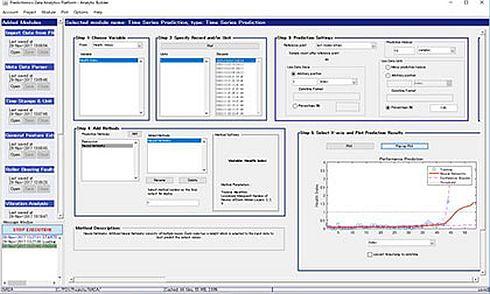 ISIDが発売する「PDX SANDBOX」の画面イメージ 出典:ISID