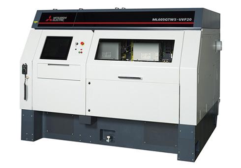 「ML605GTW5-UVF20」 出典:三菱電機