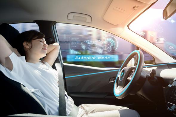 自動運転で「協調」が必要な10領域とは?