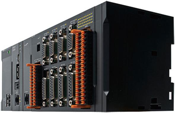 プログラマブル多軸モーションコントローラー「CK3Mシリーズ」