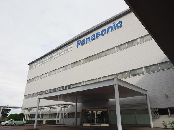 パナソニック エコソリューションズ社 ライティング事業部 新潟工場