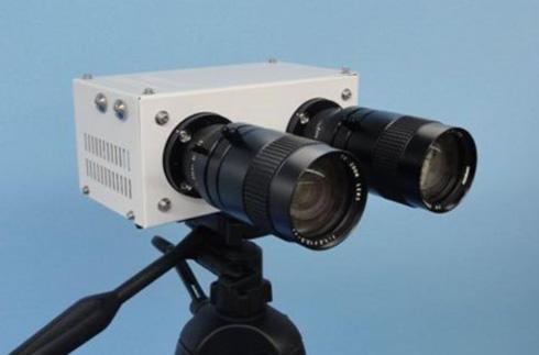 同ソリューションで使用する光子無線通信送受信端末機器