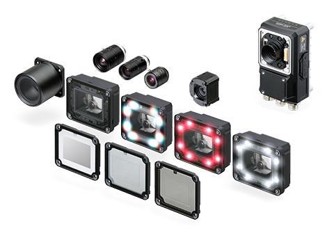 スマートカメラ「FHV7シリーズ」