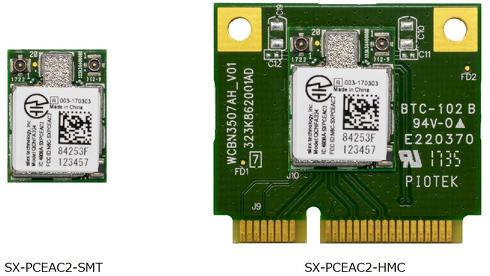 SX-PCEAC2