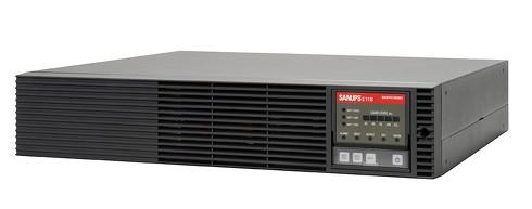 「SANUPS E11B」の製品イメージ