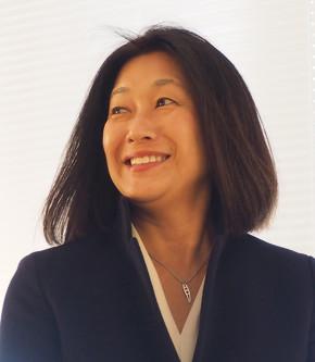 エコー・ジャパン 代表取締役社長の犬塚景子氏