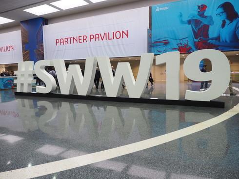 米国テキサス州ダラスで開催された「SOLIDWORKS World 2019」