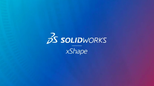 「SOLIDWORKS xDesign」に続く、第2のxApp「SOLIDWORKS xShape」を発表した