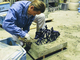 未知なるジェネレーティブデザインを前に砂型鋳造の限界に挑んだ町工場のプロ魂