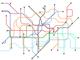東京の地下鉄「三田線」をアルファベット1文字でどう表す? —— 都道府県名を1文字にコード化せよ(その1)