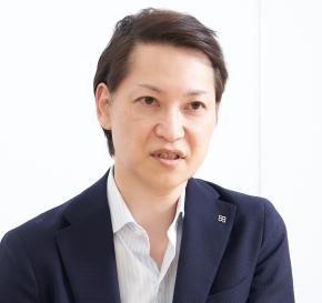 タレスDIS CPLジャパン ソフトウェアマネタイゼーション事業本部 本部長の高橋均氏